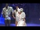 Lady Gaga Bad Romance Live Montreal 2013 HD 1080P