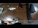 Разборка SR-25 от AK AK SR-25 disassembly