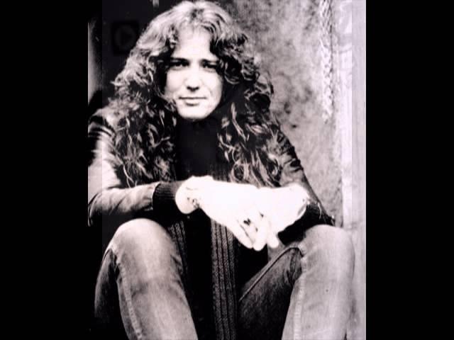 David Coverdale Deep Purple Soldier of Fortune Stormbringer 1974