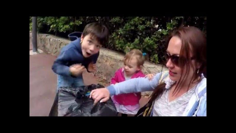 Отравили детей Дрон над Каннами и конкурс на лучшее название моего канала