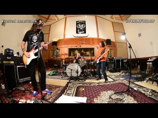 Phil X & The Drills — Superstition 1965 Pre CBS Fender Stratocaster