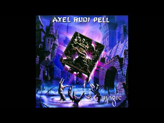 Axel Rudi Pell - Magic (Full Album)