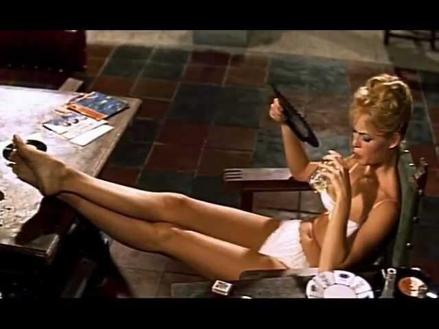 A Tribute to Brigitte Bardot