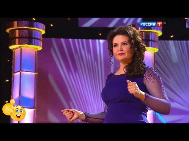 Мужчины, вы тупые Наталья Коростелёва Смеяться разрешается 28 08 2016