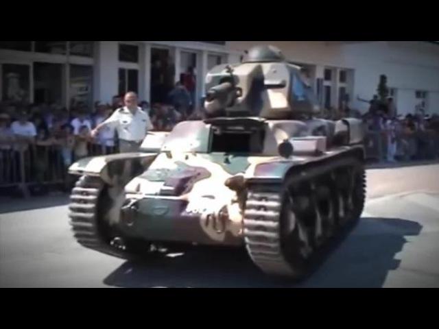 Renault R35 История танкостроения от EliteDualist Tv World of Tanks