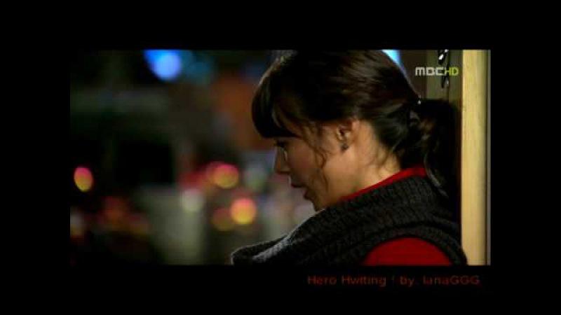 Hero MV: One Person [ Lee Jun Ki / Yoon So Yi / Uhm Ki Jun]