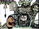 Винни Пух и день рождения Ослика