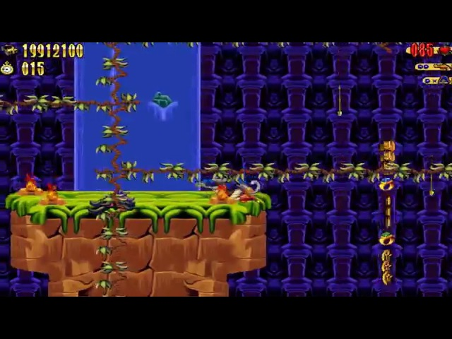 Captain Claw FULL 100% WALKTHROUGH All Possible Treasures With Cutscenes HD