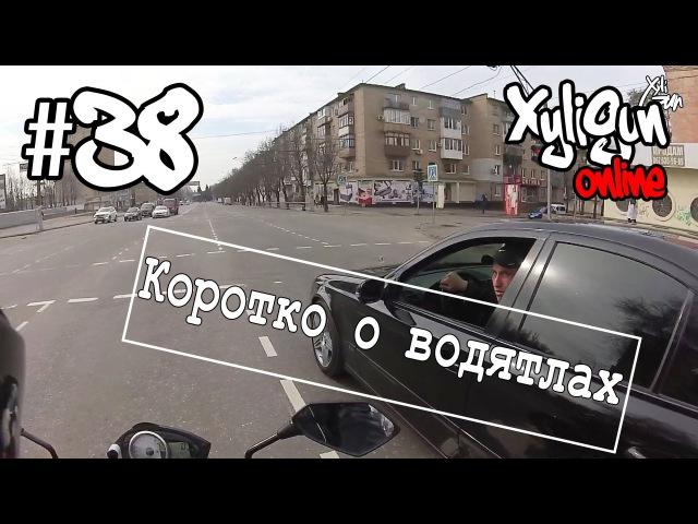 XyliGun Online 38 Коротко о водятлах