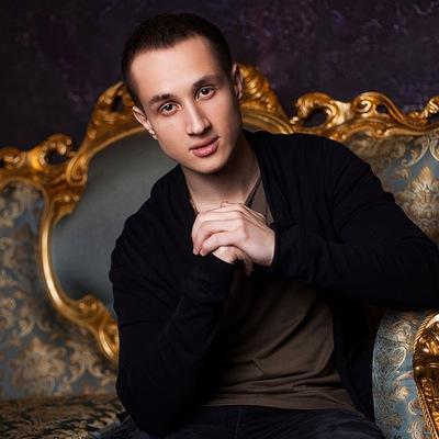 Илья Саглиани