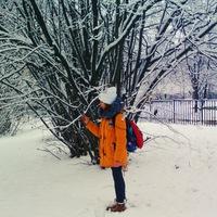 Личная фотография Кристины Бородиновой ВКонтакте
