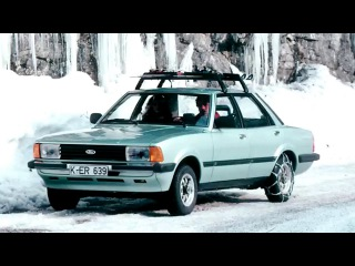 Ford Taunus GL Sedan TC '197982