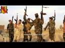 Eroii a milițiilor Șiite Irakiene Najuba 18 Decembrie 2015