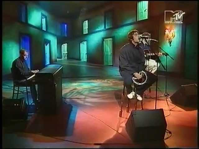 Oasis MTV Most Wanted 18th August 1994