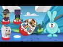 Киндер Сюрприз Майнкрафт Игрушки На Русском языке. Kinder Surprise Minecraft.