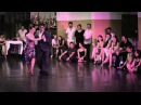 Ruben Sabrina Veliz 2 4 3er Rosario Tango festival 2015