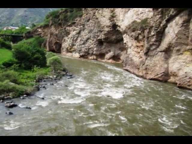 Թումանյան քաղաք tumanyan