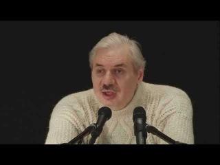 Н.В. ЛЕВАШОВ... ЧТО ЕСТЬ ГЕНЕТИЧЕСКАЯ ПАМЯТЬ?  (2011)