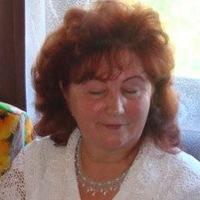 Галина Никитина-Мартинкевич