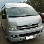 Toyota Hiace [NEW]