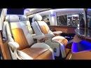 2016 2017 Mercedes Vito Large Luxury VAN