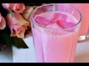 Розовое Ласси. Индийская кухня