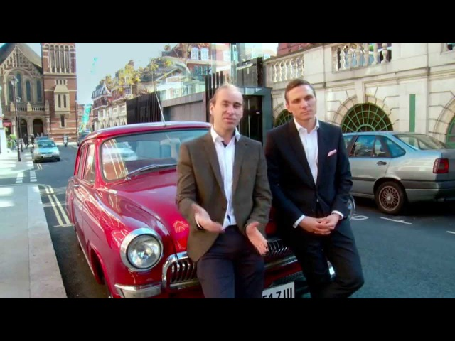 BBC Documentary Rich Russian and Living in London Full HD 1080p