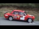 Cered-Rallysprint (2014.04.13.) RALLYE RACE VIDEO