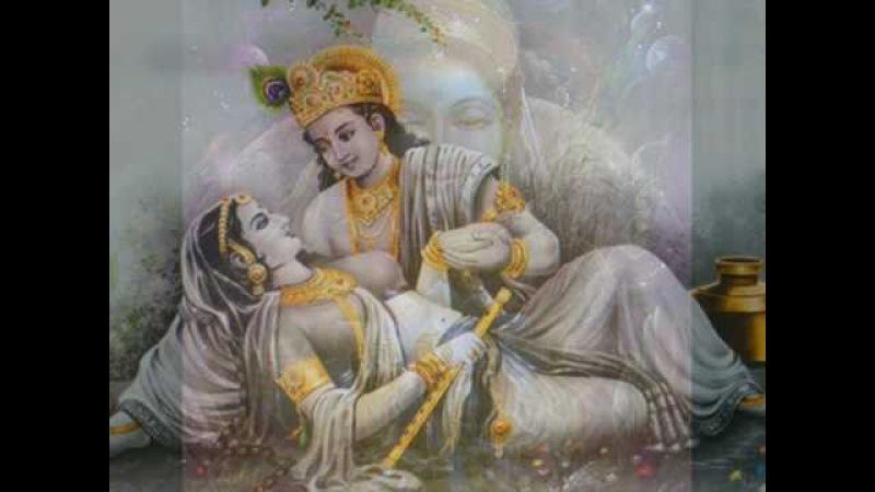 Atmarama Dasa - Sri Krishna Caytanya