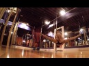 Pole dance freestyle - new static combo - Kusanagi by ODESZA