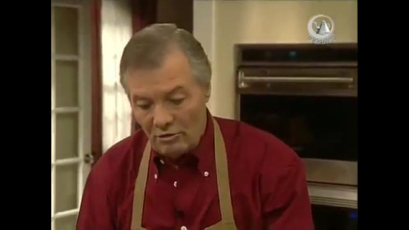 Жак Пепэн Фаст Фуд как я его вижу 9 серия airvideo