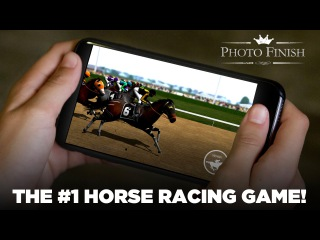 Photo Finish Horse Racing: Quest for the Cup