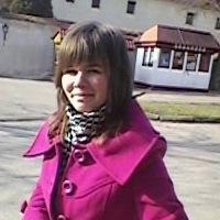 Людмила Стрик