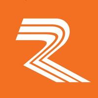 Логотип REWARD Центр иностранных языков в Волгограде