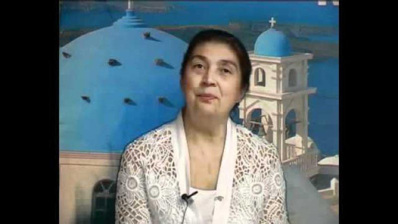 Заветы Ведруссов о семье. Толмачёва Г. Я.