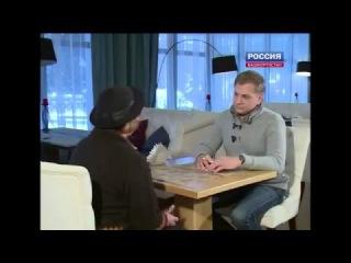 Галина Яцкина о НОД на ТВ «Россия Культура – Башкортостан»