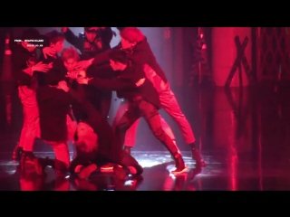 [fancam] 160608 exo - monster (d.o focus) @ ex'act comeback showcase