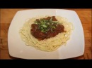 Sweet and Sour lamb Agnello in agrodolce