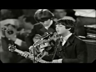 """""""Битлз"""" (""""The Beatles"""") Песня - """"Вчера"""". (""""Yesterday"""")..."""