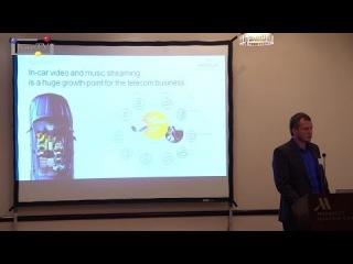 Connectica lab. Future of Telecom. Михаил Омельчук, Bright Box: автомобиль и операторские доходы