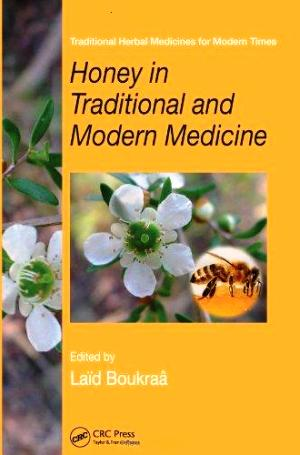 Honey in Traditional and Modern Medicine (gnv64)