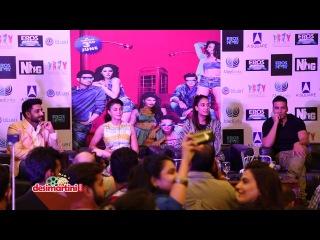 Uncut | Housefull 3 | Akshay kumar | Abhishek Bachchan | lisa Haydon | Jacqueline Fernandez