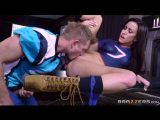 #Jennifer_White  Going Deep at the Superbang Party [720p]