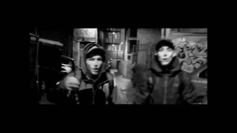 Mucky Goonz - Rough Side | Official Video | (Prod. Kahm Teno | Cuts by DJ Buzzword) -