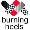 Носки burning heels