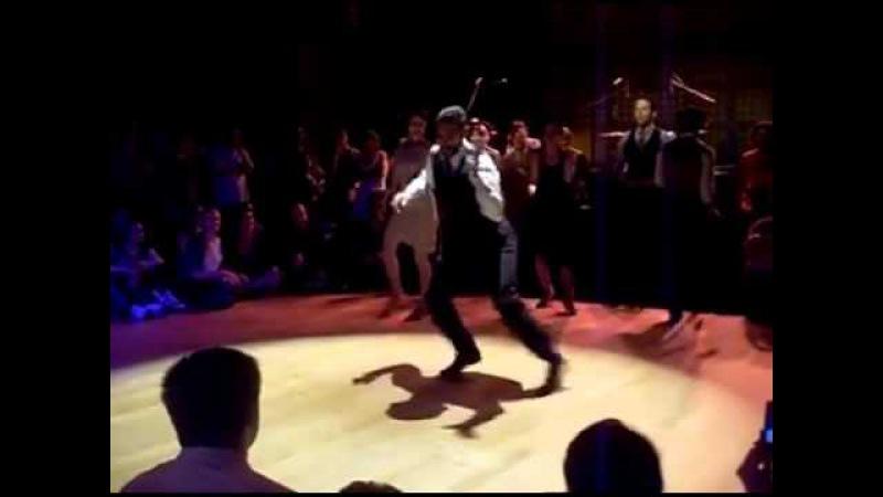 Чарльстон танец 20 х годов но не утратил свое очарование и сегодня