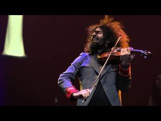 Ara Malikian Tour 15. Misirlou (Pulp Fiction Theme)