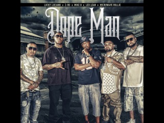 DOPEMAN - Z RO, MIKE D, LEO LEAN, LUCKY, ROLLIE (OFFICIAL VIDEO)