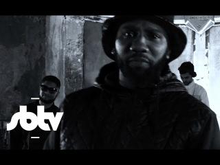 Newham Generals ft Frisco   BIG [Music Video]: SBTV