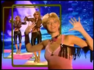 LIPPS INC-Funky Town
